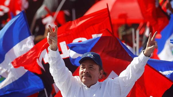 Nicaraguai forradalom
