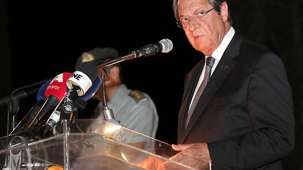 Ν.Αναστασιάδης: Η άλλη πλευρά να συνεργαστεί για να έχουμε μια νέα σύνοδο στο Κυπριακό