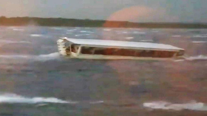 Tote bei Bootsunglück in Missouri