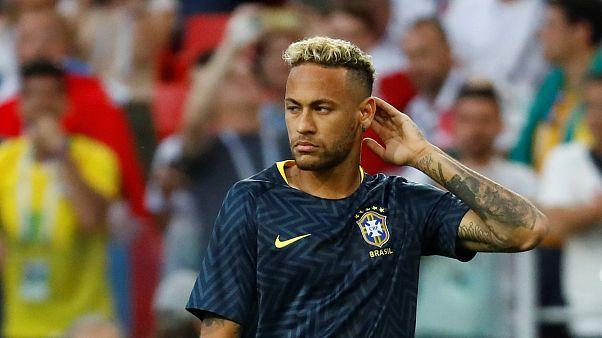 Neymar PSG'de kalacağını açıkladı: 2022'ye kadar sözleşmem var