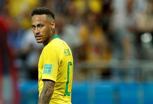 Neymar (26) bleibt in Paris beim PSG