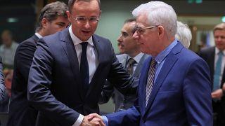 Összeadódnak a rosszpontok Brüsszelben