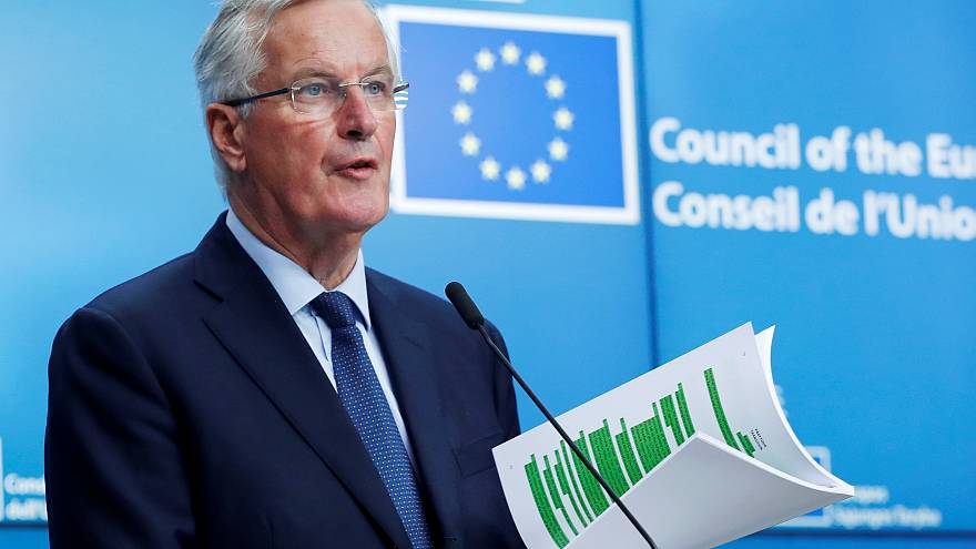 Livro branco sobre Brexit levanta dúvidas à União Europeia