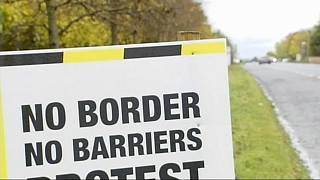 'We can't afford to lose time' - EU's Brexit warning over Irish border