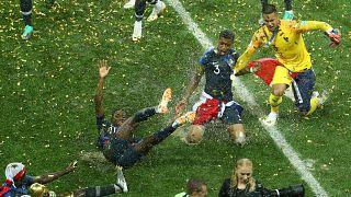 چرا آفریقایی بودن بازیکنان فرانسه تا این اندازه جنجال برانگیز شده است؟