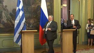 Ρωσική Πρεσβεία: «Υπερβολική αντίδραση του ελληνικού ΥΠΕΞ»