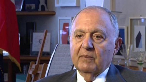 Il ministro degli Affari Europei Paolo Savona indagato per usura bancaria