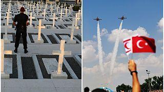 Kıbrıs Harekatı öncesi, sırası ve sonrasında adanın ve Türkiye'nin kaderi nasıl şekillendi?