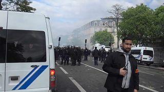Alto funcionário do Eliseu que espancou manifestante será despedido