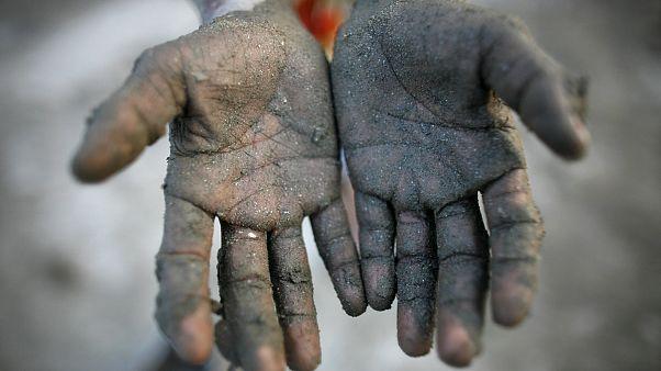A escravidão moderna, um problema do mundo inteiro