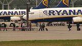 Fomento obliga a Ryanair a operar el 100% de los vuelos a las islas durante la huelga