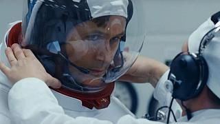 Ryan Gosling in 'First Man' opens this years Venice Film Festival