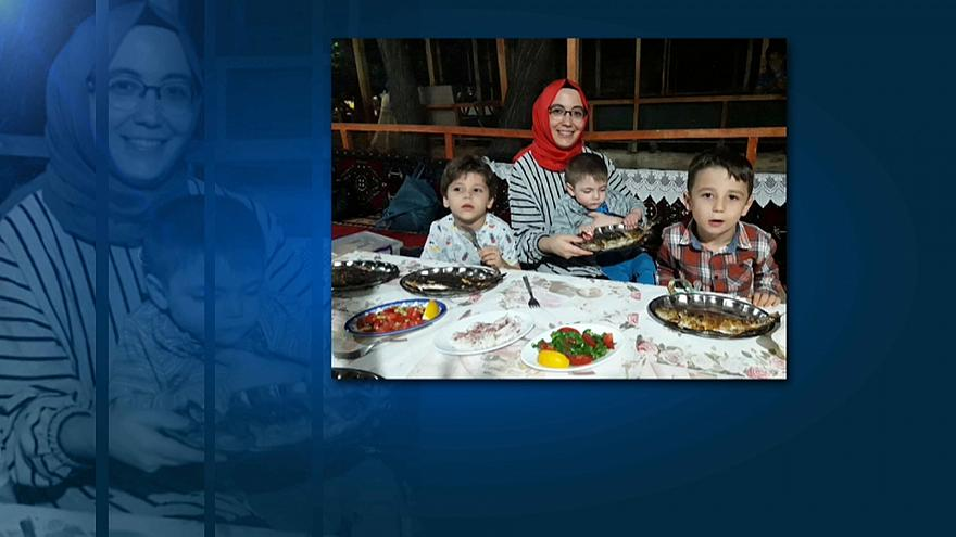 Family missing after boat capsizes on the Evros River
