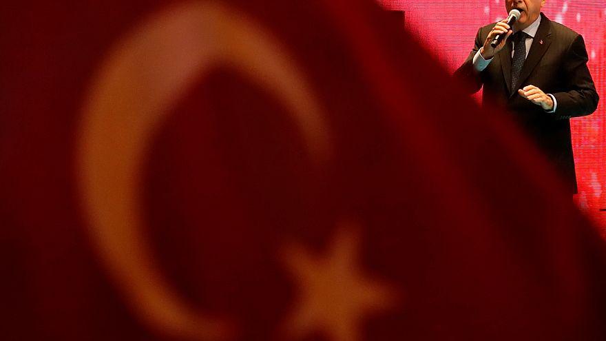 Tragedie fra i turchi che fuggono dal paese