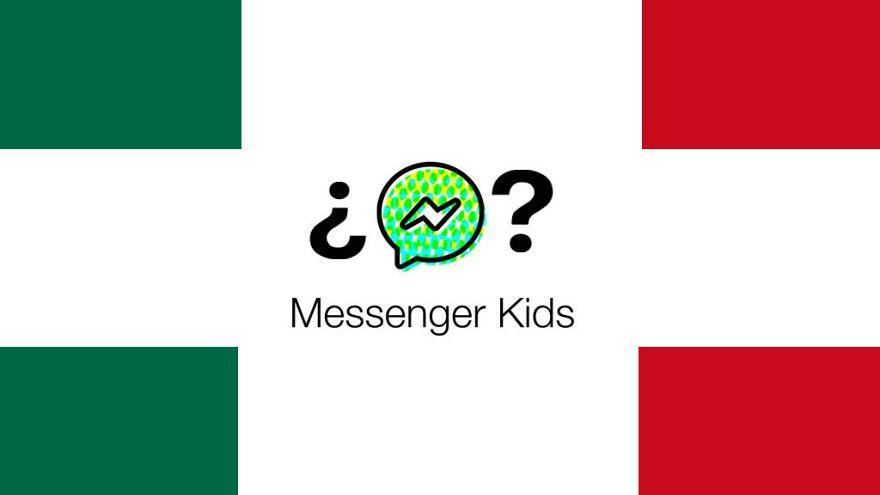 Facebook introduce en México su polémica mensajería para niños