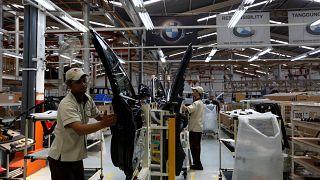Tarifas sobre comércio automóvel e os empregos no setor