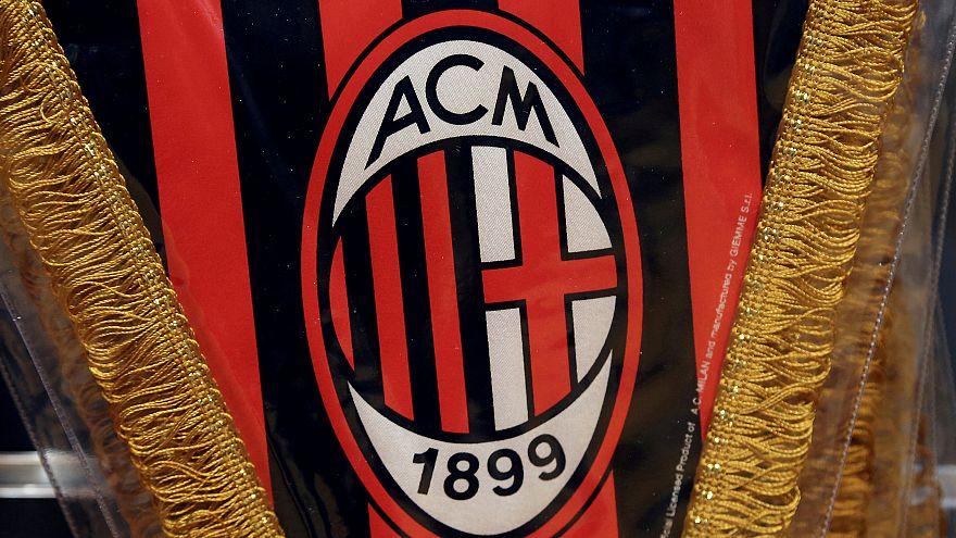 Milan riammesso in Europa League, il Tas accoglie il ricorso