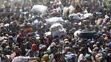 BM'den Suriye'deki taraflara çağrı: Sivillerin güvenli geçişine izin verin