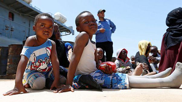 Libya, AB'nin 'mülteci merkezleri' önerisini reddetti