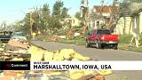 NO COMMENT: Tornados no Iowa