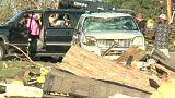 Tornado fegt über Iowa