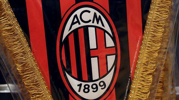 إلغاء عقوبة ايقاف ميلانو من المشاركة في الدوري الأوروبي