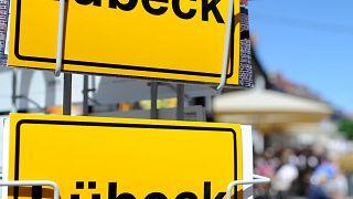 Vários feridos em ataque com arma branca na Alemanha