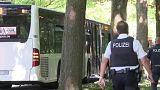 Нападение с ножом в Любеке