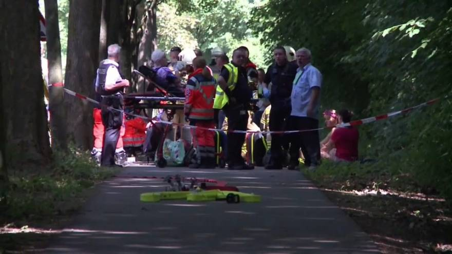 Angriff in Lübecker Bus: Tatverdächtiger schweigt