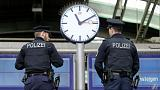 Almanya'da bıçaklı saldırı: En az 14 yaralı