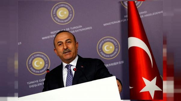 Dışişleri: Türkiye'nin İran'a yaptırımlardan zarar görmemesi için çalışıyoruz