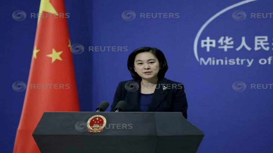 """بكين تدعو واشنطن لعدم إثارة """"فوضى"""" تجارية"""