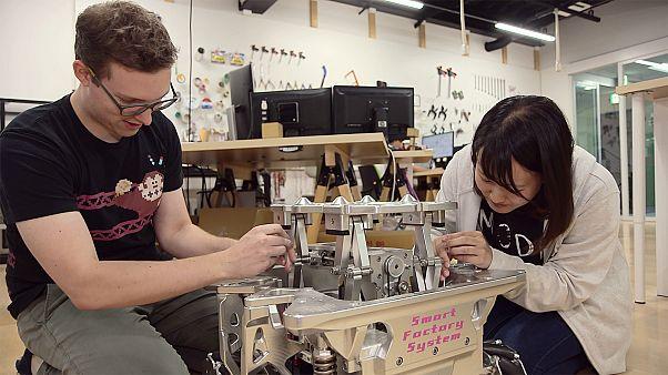 Ιαπωνία: Μικρομεσαίες επιχειρήσεις, μοχλός ανάπτυξης της οικονομίας
