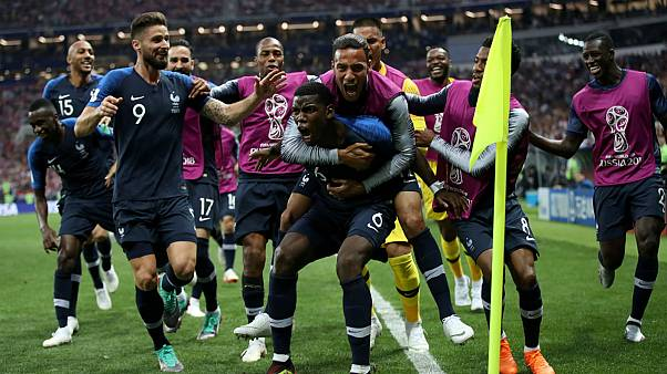 Eight views on the race debate raging over France's World Cup winners