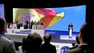 Un PP dividido elige al sucesor de Rajoy