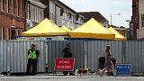 Segunda vítima de ataque com novitchok deixa hospital