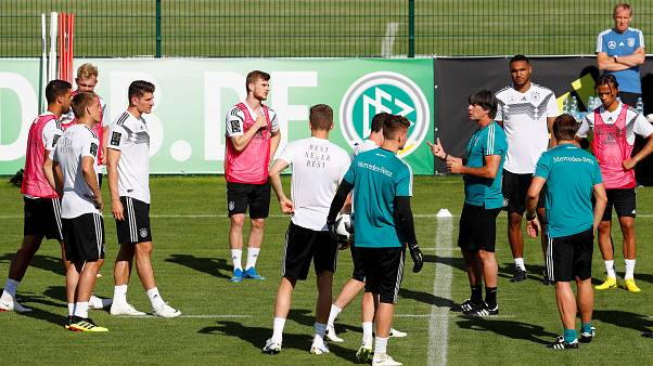 Was nun, Team Deutschland? Rummenigge vermisst Fußballkompetenz beim DFB