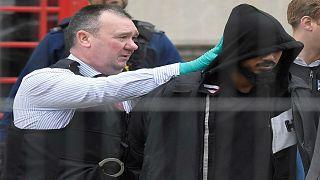 """لندن تحكم على صانع قنابل """"طالبان"""" بالسجن مدى الحياة"""