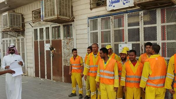 إنفلونزا الطيور مجدداً في السعودية.. وإغلاق سوق العزيزة في الرياض