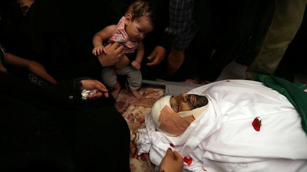 Israel e Hamas concordam num cessar-fogo