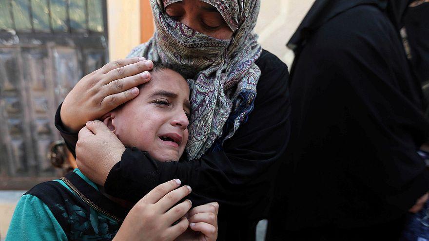 Nach Welle der Gewalt: Hamas ruft Feuerpause mit Israel aus