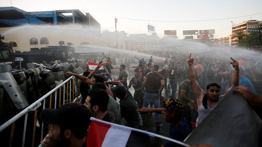 Proteste im Irak: Zahl der Toten steigt auf 9