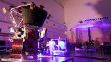 ناسا تسعى للاقتراب من للشمس