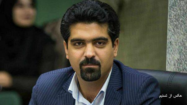 بازگشت سپنتا نیکنام به شورای شهر یزد
