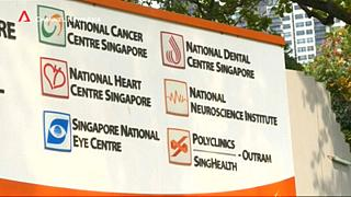 Singapore cyber attack affects 1.5 million people