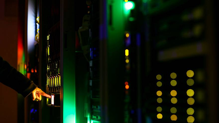 Cyberattacke: 1,5 Millionen Patienten betroffen