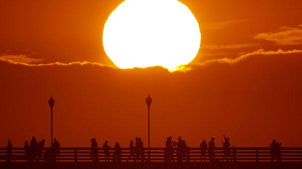 Güneş'in en yakınına yolculuk için geri sayım başladı
