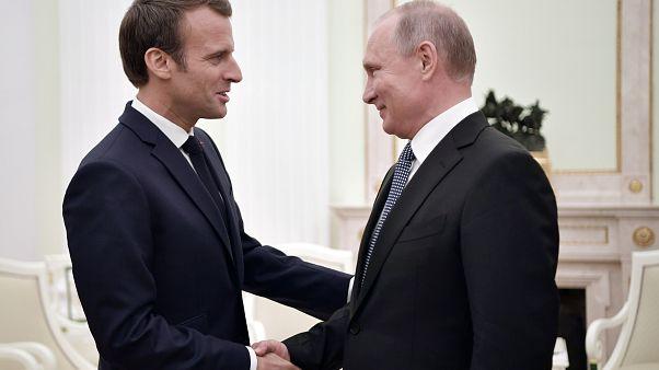 Fransa ve Rusya anlaştı: Esad kontrolündeki bölgeye tıbbi yardım