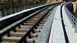 Τρένο παρέσυρε και σκότωσε δύο μεταναστές στην Αλεξανδρούπολη