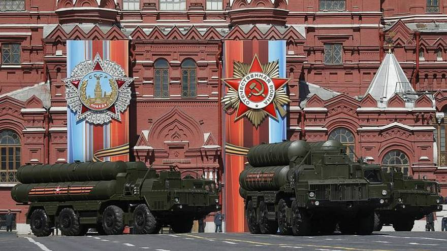 مباحثات روسية قطرية حول صفقة محتملة لشراء أنظمة إس-400 الصاروخية